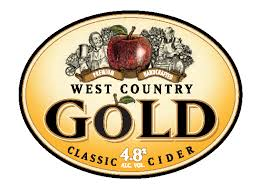 west country gold cider